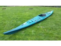 Sea Kayak. 15 Foot.