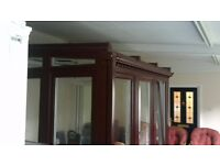ex showroom conservatorys for sale