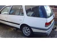 Peugeot 405 GLX Estate spares or repair