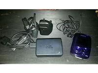Sony Walkman NW-A1000 Purple (6GB) HDD Digital Media Player