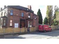 Nursery/childminding house, Huge 5 Bedroom house, live in or out