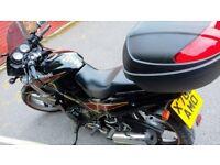 Kawasaki GPZ 500 Low Mileage