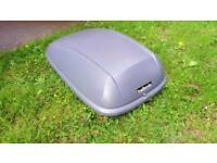 roof box 250 litres