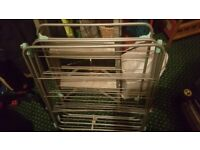 Cheap clothes Airer. Collect today cheap