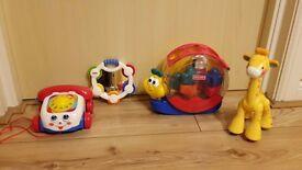 Fishe Price Toys