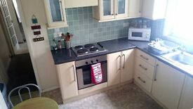 Very clean and bright single room available now- ALL BILLS INCLUDED!*