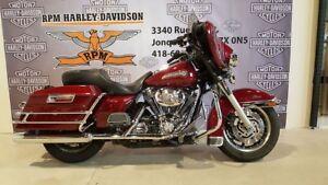 2006 Harley-Davidson FLHTC Electra Glide