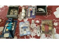 A JOB LOT OF ELEGANT DOOR HANDLES BRAND NEW FOR SALE