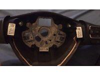 VW steering wheel 3CB 419 091 BE E74
