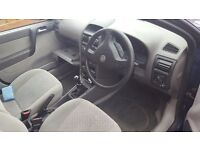 WORKING CONDITION, Spares or Repair, Vauxhall Astra club + NEW STEREO worth £60