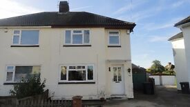 3 bed semi-detached property TO LET in Pelham Crescent, Beeston, Nottingham