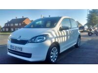VW UP 1.0l 33000miles Cheap insurance
