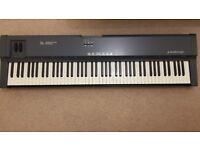 Studiologic SL990 PRO 88 key Controller Keyboard - Ex Soho Music Production Studio Model