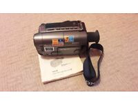 CAMCORDER – FOR SPARES
