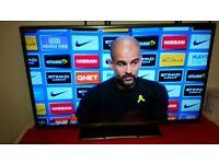 Hitachi 48 inch Full HD SMART TV 1080p LED TV