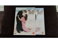 The Thorn Birds Box Set £5