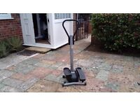 For sale step trainer