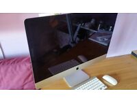 """High spec computer - great for uni - 27"""" iMac - Very good specs -"""