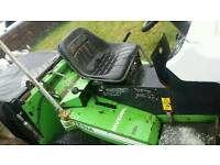 Etesia ride on spares or repairs