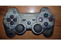 Playstation 3 Wireless controller Dualshock 3 Minecraft