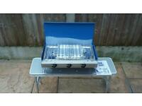 Campgaz Camp Chef camping stove grill