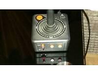 Atari game pad