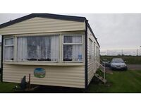 Caravan Whitley Bay! Bargain! 🏖️