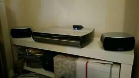 Sony DAV-X1G 2.1 Hi-Res Sound System