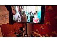 50 in projector tv samsung