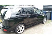 Mazda 5 2.0 Sports - REMOTE ELECTRIC SLIDING DOORS - RAIN SENSING WIPERS - A GREAT FAMILY CAR!