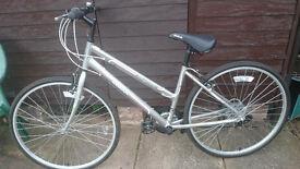 Reebok Skylite Herfit bike - EXCELLENT CONDITION - Ideal Christmas present