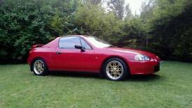 1992 Honda Crx 16 16v vtec