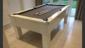 Brand New 7x4ft Slate Bed Pool For sale.