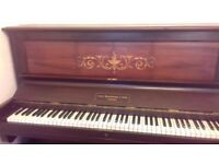 Piano For Sale by John Broadwood, One Of The Most Prestigious Piano Companies In The World.
