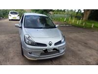 Renault Clio 1.2 turbo (tce) well looked after with extras £3400 offers