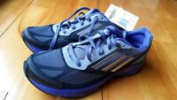 Brand New Adidas running shoes size 7.5