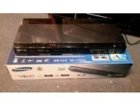 Samsung smart bluray player