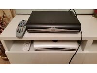 2 sky boxes with cables and remotes in perfect working orders both for £45 n one £25
