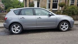 Mazda 3 TS2 1.6 Diesel (full service history, good condition)