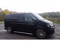 VW Transporter T28 Camper / Day Van (NO VAT)