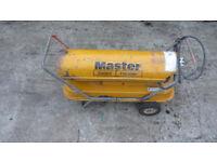 master instant heater model b66 ekd