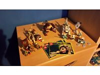 Lego Chima (multiple sets)