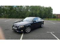 Audi a4 2.7tdi automatic 94000 miles mot for year