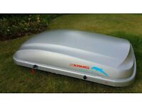Kamei Dolphin Roofbox