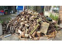 Logs (& wood) for burning
