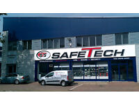 Fire & Security Installation/Service Engineer