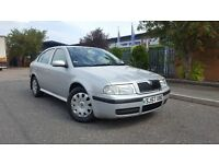 2007 Skoda Octavia 1.9 TDI PD Classic FULL MOT Turbo Diesel Cheap Family Car Vw Passat Bora Jetta