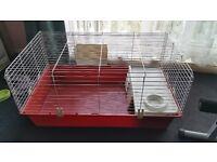 Ferplast rabbit/guinea pig hutch