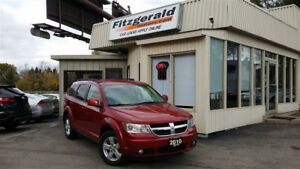 2010 Dodge Journey SXT - V6! 7 PASSENGER! NEW TIRES!