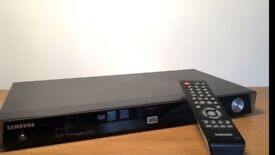 SAMSUNG DVD HD870